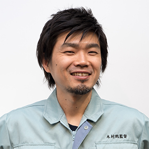 Koki Kimura
